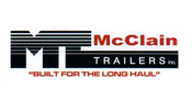 Mcclain Trailers